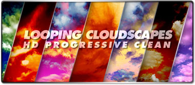 looping-clouds